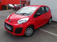 Used Citroen C1 VT 3DR
