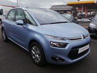Used Citroen C4 Picasso HDI VTR PLUS 5DR