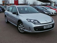 Used Renault Laguna DCI 150 ECO2 TOMTOM EDITION 5DR FAP