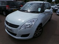 Used Suzuki Swift SZ-L 3DR - LOW MILES