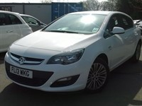 Used Vauxhall Astra 16V ENERGY 5DR