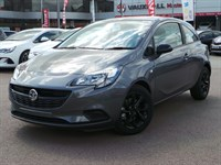 Used Vauxhall Corsa 12V TURBO 115PS ECOFLEX STING R 3DR - DELIVERY MILES