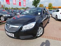 Used Vauxhall Insignia CDTI 160PS EXCLUSIV 5DR