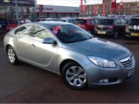Used Vauxhall Insignia CDTI 160PS SRI 5DR - DEMO