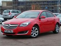Used Vauxhall Insignia CDTI SRI NAV 5DR - DEMO