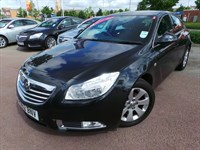 Used Vauxhall Insignia CDTI 160PS SRI 5DR