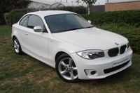 Used BMW 118d 1-series TD Exclusive Edition