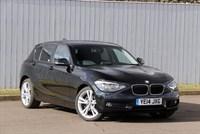 Used BMW 118i 1 SERIES 2.0 SE (143 BHP)