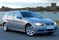 Used BMW 325d 3-series TD SE Touring