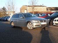 Used BMW 325d 3-series SE TOURING