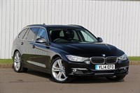 Used BMW 330d 3 SERIES TD Luxury Touring