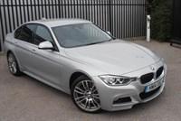 Used BMW 330d 3 SERIES TD (258bhp) xdrive M sport