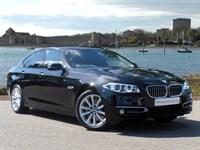 Used BMW 525d 5 SERIES TD Luxury
