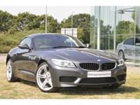 Used BMW Z4 2.0i sDrive20i M Sport