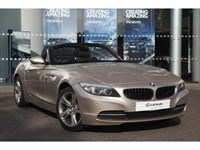 Used BMW Z4 2.5i sDrive23i