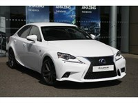 Used Lexus IS F Sport