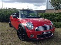 Used MINI Convertible One Convertible