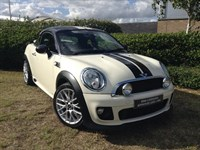 Used MINI Coupe Cooper Coupe