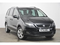 Used SEAT Alhambra CR TDI ECOMOTIVE SE