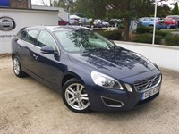 Used Volvo V60 D3 SE Lux with Start/Stop