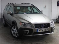 Used Volvo XC70 D5 Geartronic SE Lux