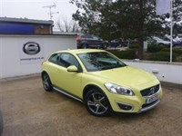 Used Volvo C30 D2 DRIVe SE with Start/Stop