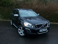 Used Volvo XC60 D4 R-Design
