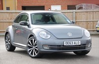 Used VW Beetle Sport (TDi)