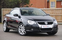 Used VW Eos S (Tdi)