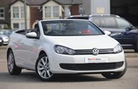 Used VW Golf TDI SE BlueMotion Technology (105 PS) Estate