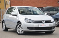 Used VW Golf TDI Match (105 PS)