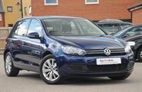 Used VW Golf TSI Match (122 PS) DSG