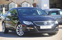 Used VW Passat TDI (170 PS) GT