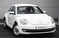 Used VW Beetle Design (TDi DSG)