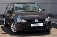 Used VW Golf TSI SE DSG (122 PS)