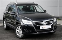 Used VW Tiguan TDI Match 4Motion