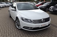 Used VW CC TDI (140PS) BMT GT