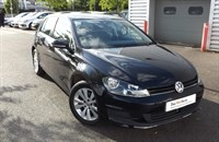 Used VW Golf 1.6 TDI SE (105 PS) DSG