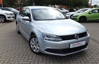 Used VW Jetta TDI S BlueMotion