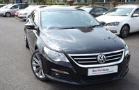 Used VW Passat TDI (170 PS) GT DSG