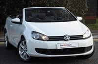 Used VW Golf BlueMotion SE (TDi) GREAT VALUE CAR FOR THE SUMMER