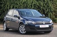 Used VW Golf TDI Match (105 PS)
