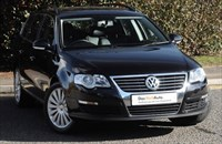 Used VW Passat TDI Highline Plus (140 PS)