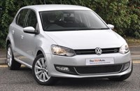 Used VW Polo SEL (85 PS) DSG