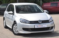 Used VW Golf TDI BlueMotion (105 PS)