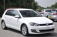 Used VW Golf TSI SE (122 PS)