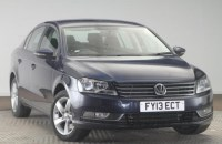 Used VW Passat S (TDi 140 DSG BlueMotion)
