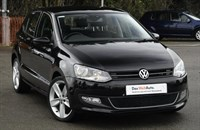 Used VW Polo TDI SEL (90 PS)
