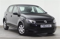 Used VW Polo S A/C (60 PS)