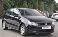 Used VW Polo SE (85 PS)
